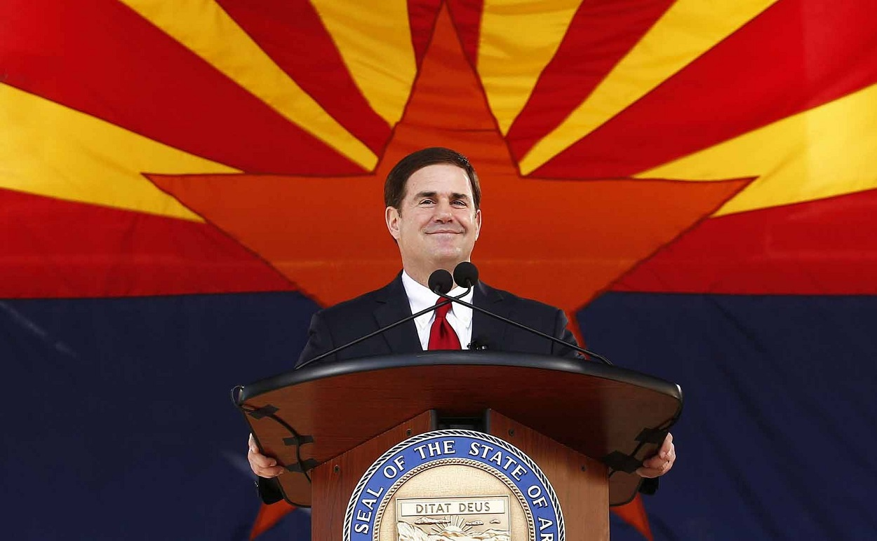 Governor Ducey's Reforms To Medicaid Granted By Feds