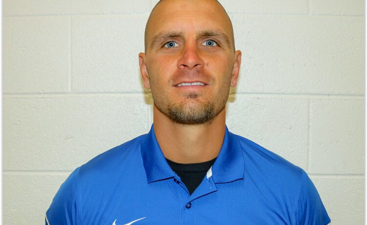 Jeremy Sather Named San Tan Foothills High School Varsity Football Coach