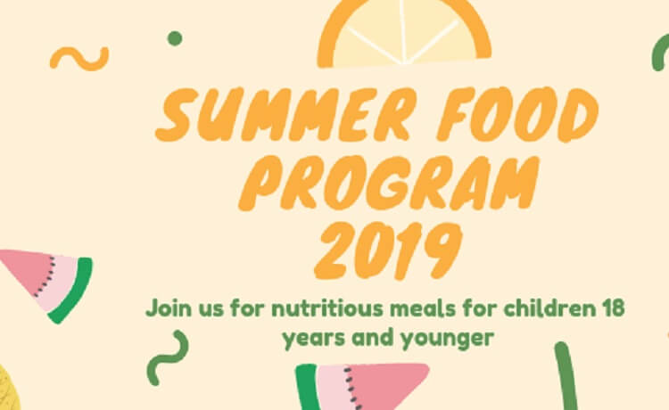 J.O. Combs Unified School District Offers Food Programs to Ensure Children Have Access to Nutritious Meals During Summer