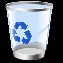 Trash & Recycling